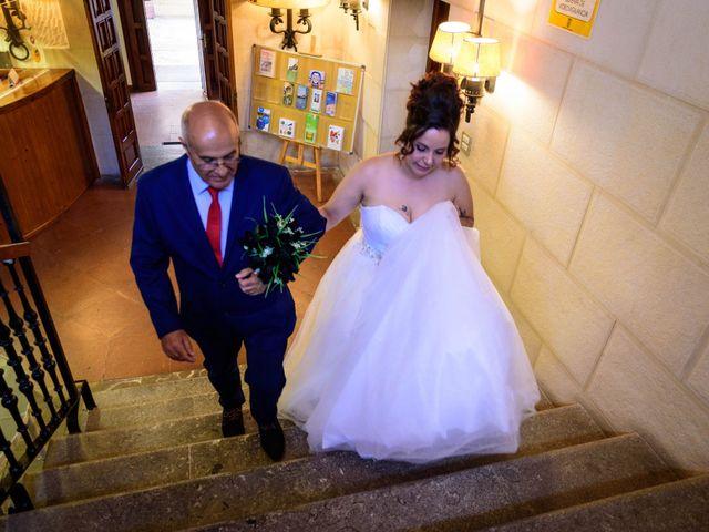 La boda de Alberto y Erika en Camargo, Cantabria 50