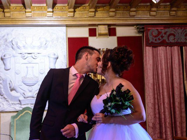 La boda de Alberto y Erika en Camargo, Cantabria 52