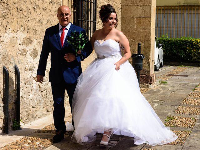 La boda de Alberto y Erika en Camargo, Cantabria 53