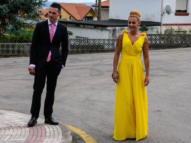 La boda de Alberto y Erika en Camargo, Cantabria 54