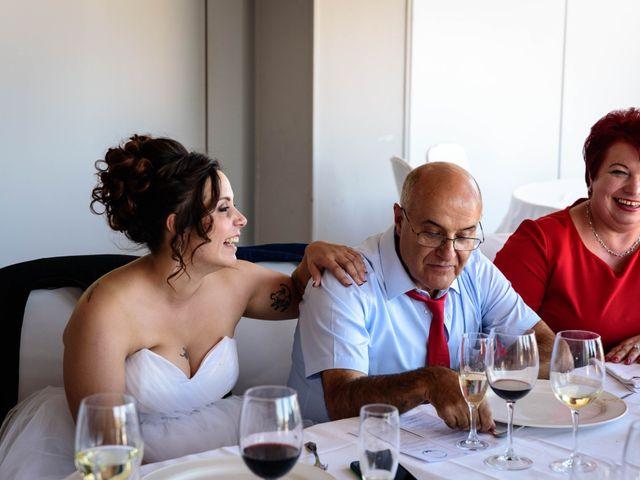 La boda de Alberto y Erika en Camargo, Cantabria 55