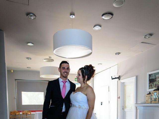 La boda de Alberto y Erika en Camargo, Cantabria 57