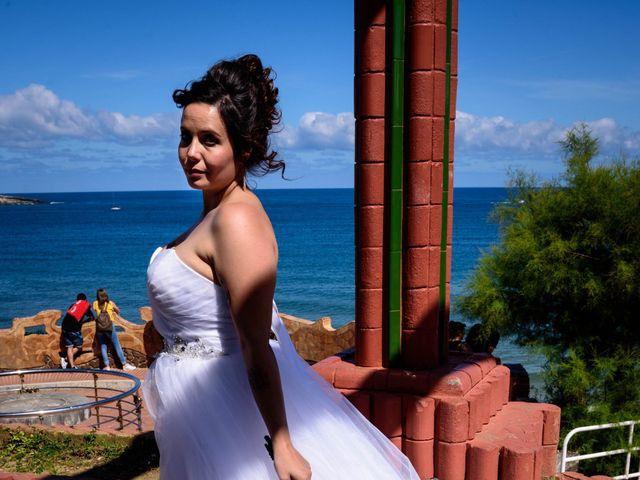 La boda de Alberto y Erika en Camargo, Cantabria 63