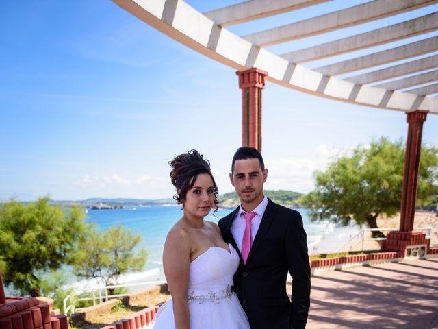 La boda de Alberto y Erika en Camargo, Cantabria 65