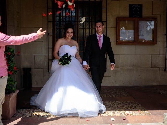 La boda de Alberto y Erika en Camargo, Cantabria 66