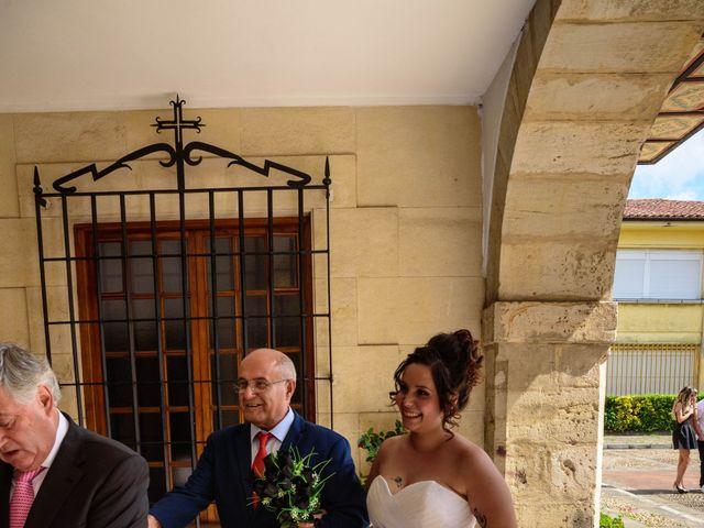 La boda de Alberto y Erika en Camargo, Cantabria 67