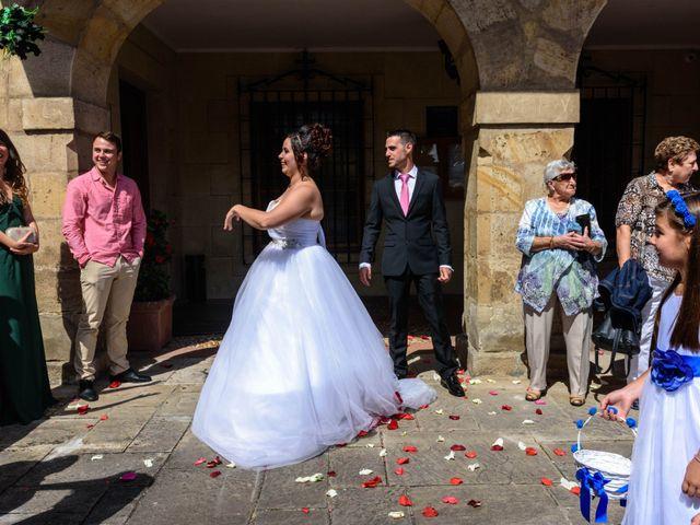 La boda de Alberto y Erika en Camargo, Cantabria 70