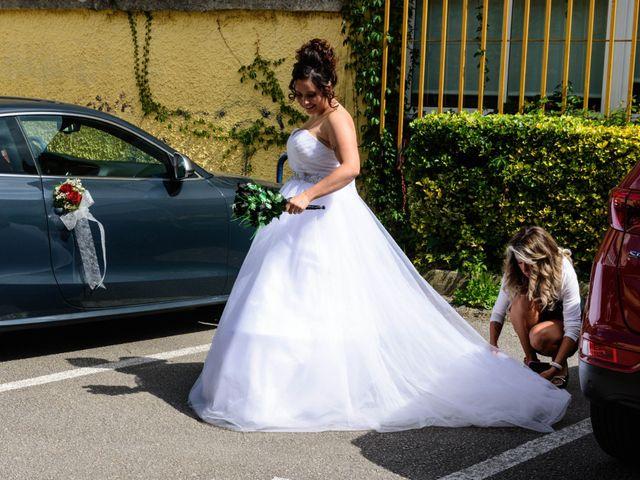 La boda de Alberto y Erika en Camargo, Cantabria 71