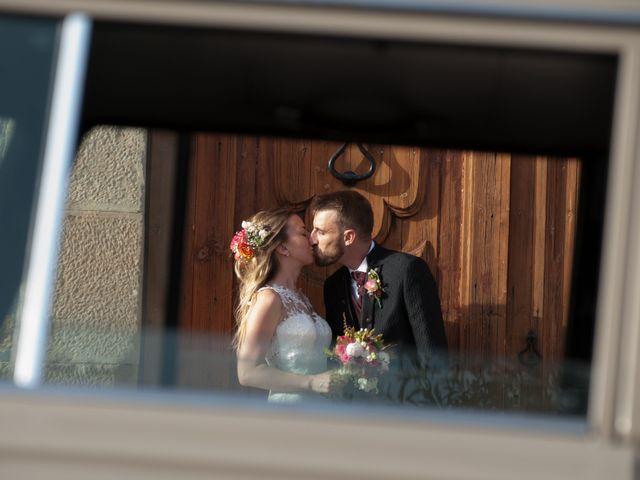 La boda de Vicenç y Sandra en Juneda, Lleida 10