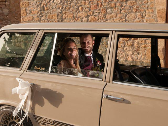 La boda de Vicenç y Sandra en Juneda, Lleida 11