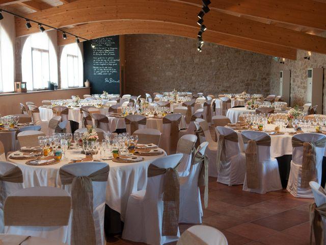 La boda de Vicenç y Sandra en Juneda, Lleida 13