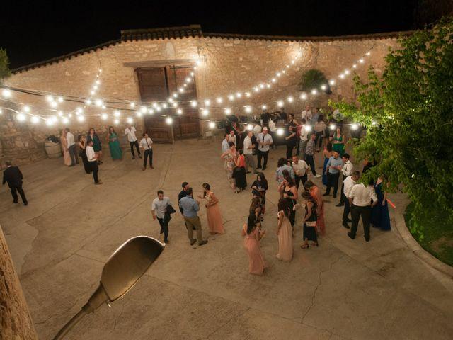 La boda de Vicenç y Sandra en Juneda, Lleida 16