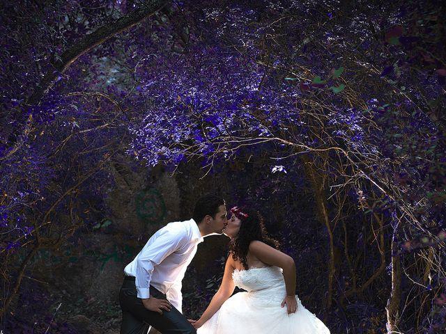 La boda de Daniel y Macarena en Chiclana De La Frontera, Cádiz 1