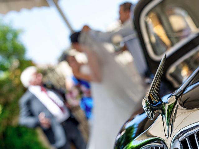 La boda de Daniel y Macarena en Chiclana De La Frontera, Cádiz 8