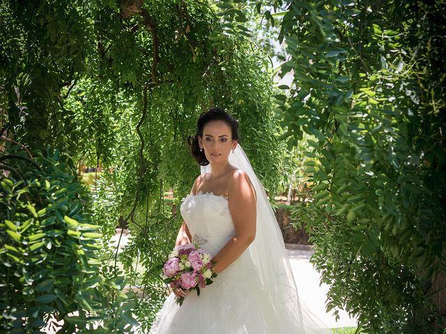 La boda de Daniel y Macarena en Chiclana De La Frontera, Cádiz 20