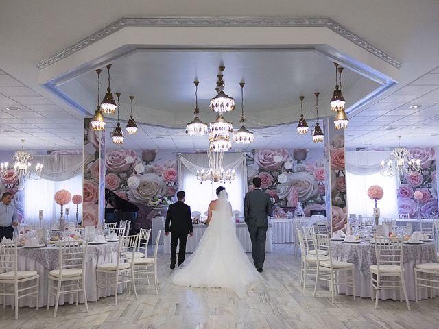 La boda de Daniel y Macarena en Chiclana De La Frontera, Cádiz 22