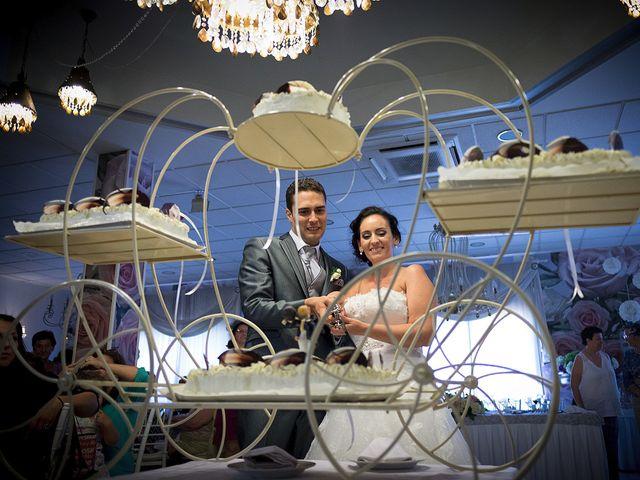 La boda de Daniel y Macarena en Chiclana De La Frontera, Cádiz 25