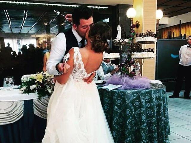 La boda de Jonathan  y Mireia  en Burriana, Castellón 2