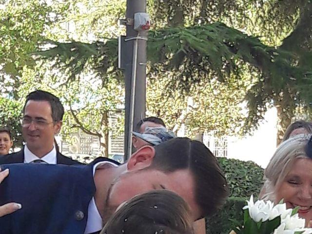 La boda de Jonathan  y Mireia  en Burriana, Castellón 6