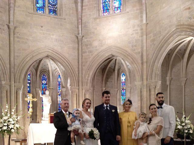La boda de Jonathan  y Mireia  en Burriana, Castellón 7