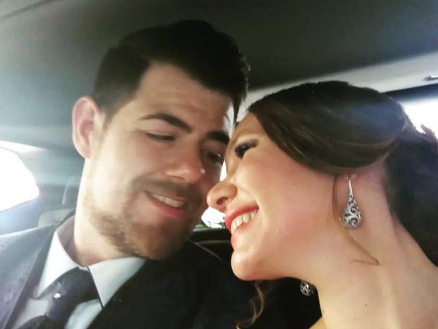 La boda de Mireia  y Jonathan