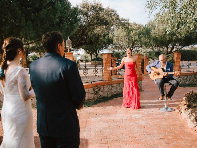 La boda de Iván y Alba en Pedro Muñoz, Ciudad Real 13