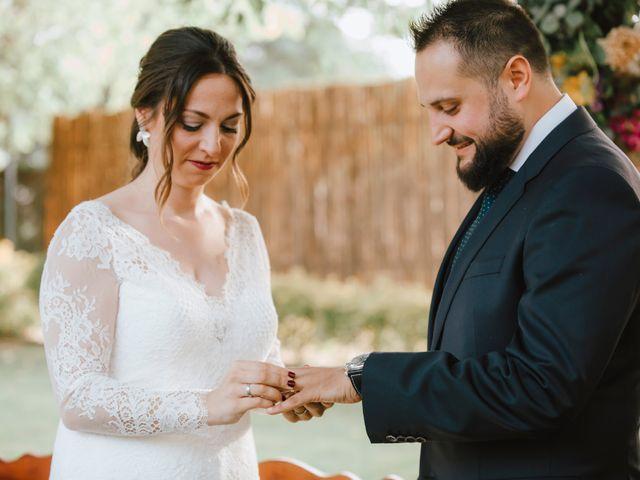 La boda de Iván y Alba en Pedro Muñoz, Ciudad Real 20