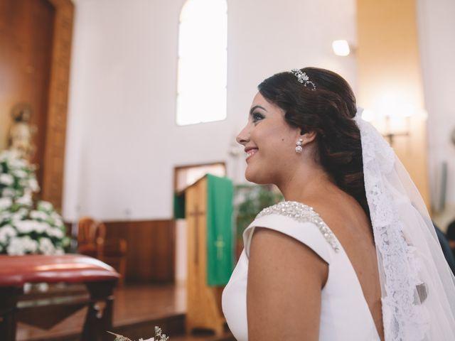 La boda de Diego y Ana en Jimena De La Frontera, Cádiz 45