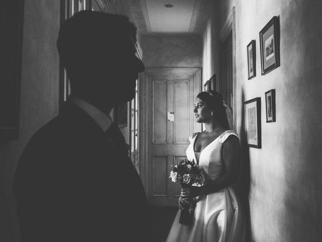 La boda de Diego y Ana en Jimena De La Frontera, Cádiz 56