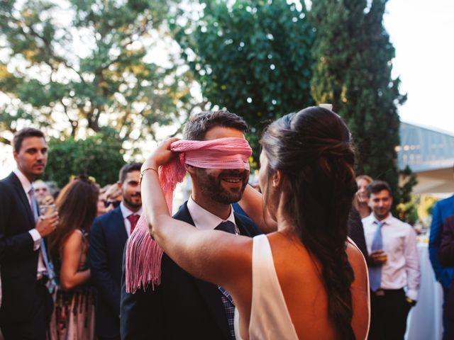 La boda de Diego y Ana en Jimena De La Frontera, Cádiz 73