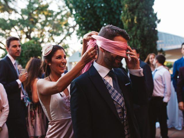La boda de Diego y Ana en Jimena De La Frontera, Cádiz 74