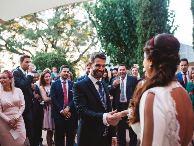 La boda de Diego y Ana en Jimena De La Frontera, Cádiz 76
