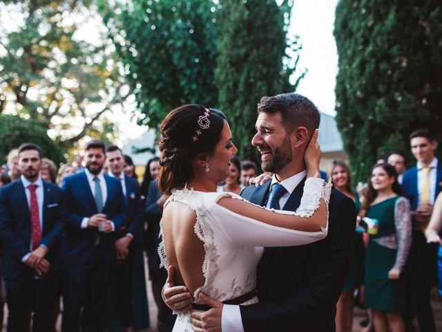 La boda de Diego y Ana en Jimena De La Frontera, Cádiz 78