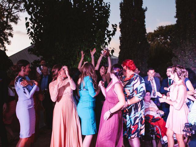 La boda de Diego y Ana en Jimena De La Frontera, Cádiz 86