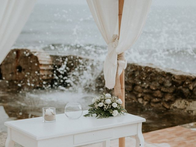 La boda de Carlos y Marta en Málaga, Málaga 5