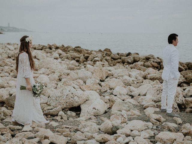 La boda de Carlos y Marta en Málaga, Málaga 27