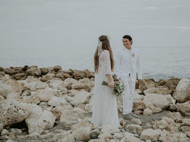 La boda de Carlos y Marta en Málaga, Málaga 28