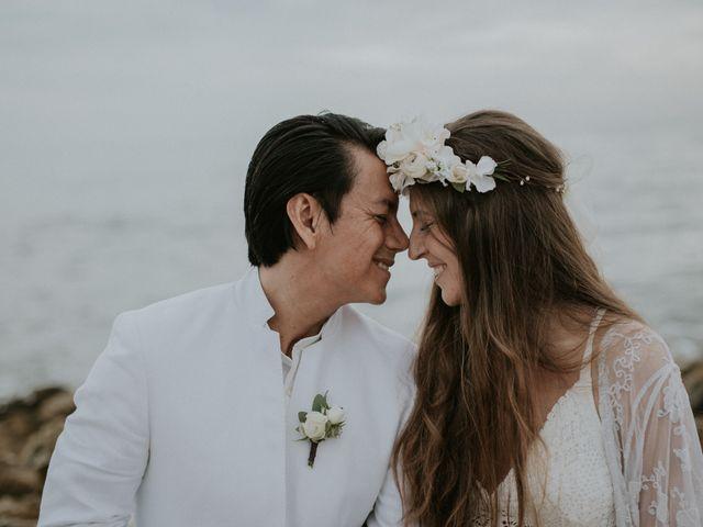 La boda de Carlos y Marta en Málaga, Málaga 55