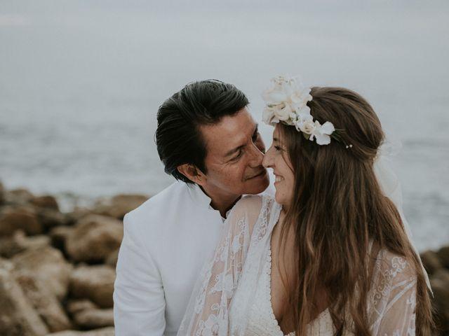 La boda de Carlos y Marta en Málaga, Málaga 62