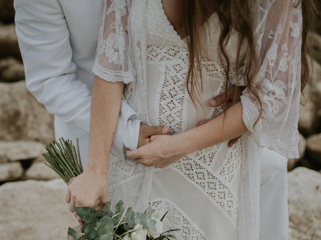 La boda de Carlos y Marta en Málaga, Málaga 63