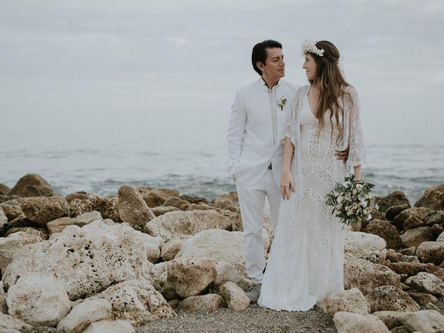 La boda de Carlos y Marta en Málaga, Málaga 64