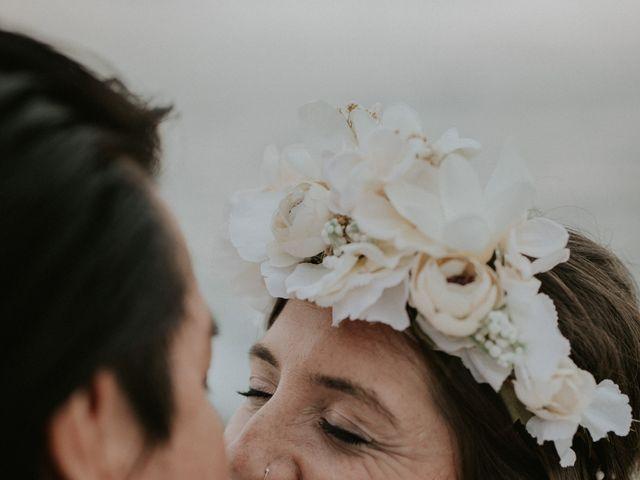 La boda de Carlos y Marta en Málaga, Málaga 66