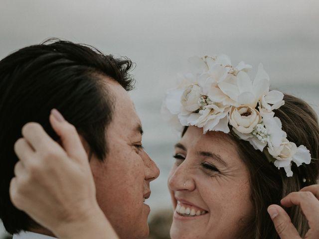 La boda de Carlos y Marta en Málaga, Málaga 67