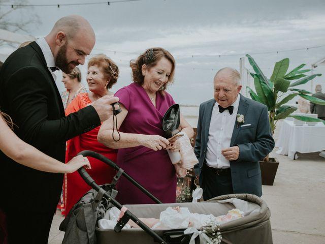 La boda de Carlos y Marta en Málaga, Málaga 79
