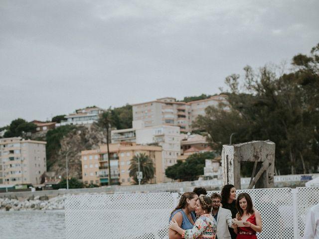 La boda de Carlos y Marta en Málaga, Málaga 82