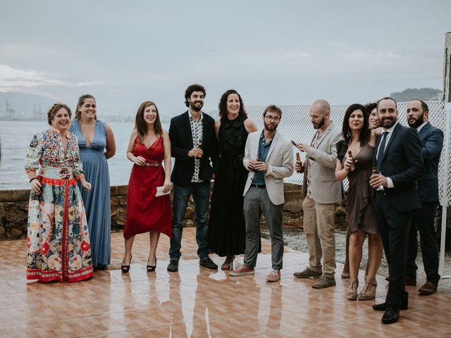 La boda de Carlos y Marta en Málaga, Málaga 83