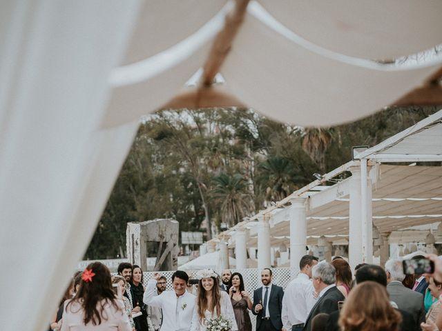 La boda de Carlos y Marta en Málaga, Málaga 86