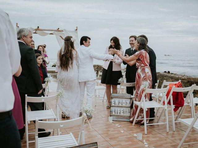 La boda de Carlos y Marta en Málaga, Málaga 87