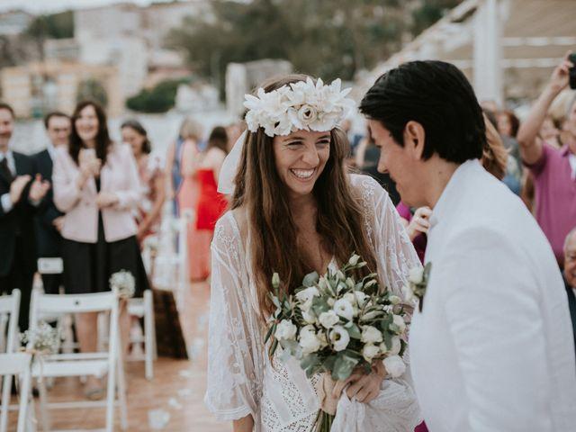 La boda de Carlos y Marta en Málaga, Málaga 89