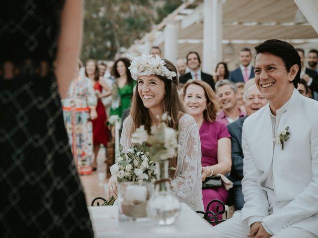 La boda de Carlos y Marta en Málaga, Málaga 90